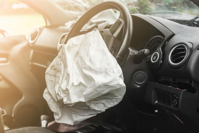 Takata Recalls 3.3 Million More Airbags