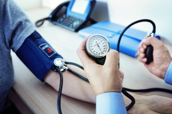 Study finds increased high blood pressure cases during pregnancy