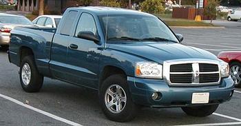 chrysler recalls model year 2005 dodge dakota pickup trucks. Black Bedroom Furniture Sets. Home Design Ideas