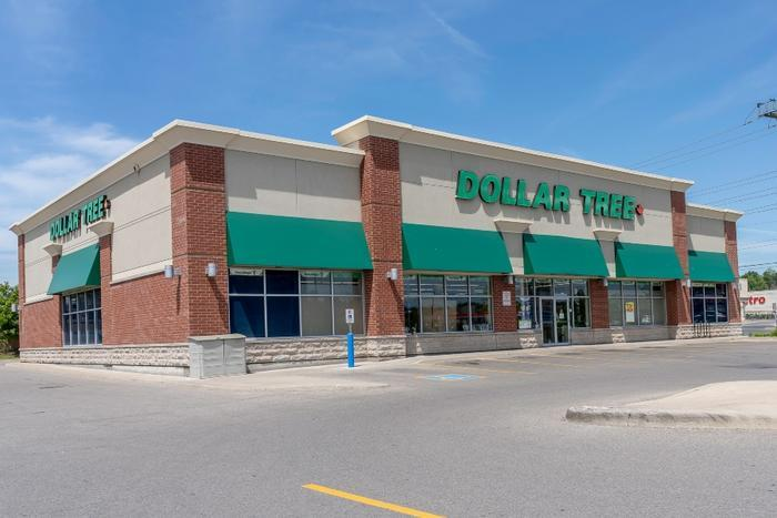 FDA slams Dollar Tree for selling 'potentially unsafe drugs'
