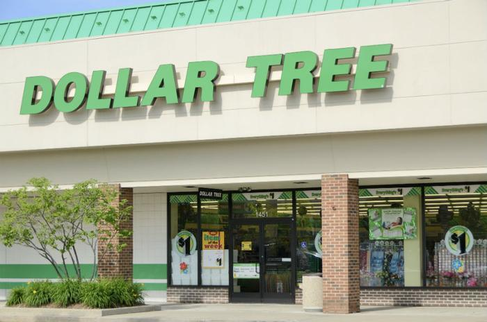 Dollar Tree to close as many as 390 Family Dollar stores