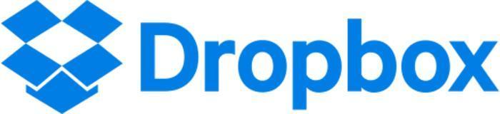 how to send large photos via dropbox