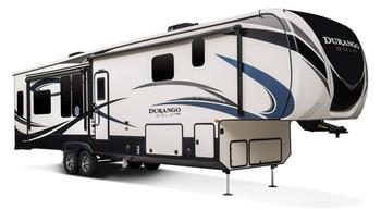 KZRV recalls Durango Gold recreational trailers