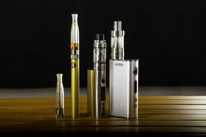 Mystery vaping illness symptoms explained