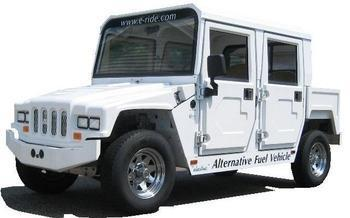 19afcc42195 E-ride Industries is recalling model year 2005-2016 EXV2 electric utility  vehicles manufactured March 1