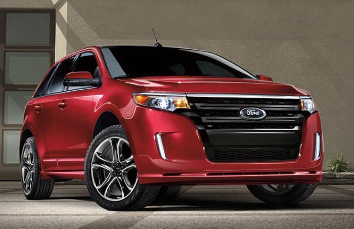 Ford Motor Company Is Recalling  Model Year   Ford Edge And Lincoln Mkx Vehicles And  Lincoln Continental Vehicles