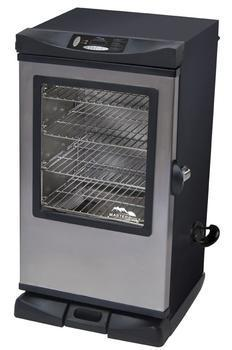 Masterbuilt Recalls Electric Smokers