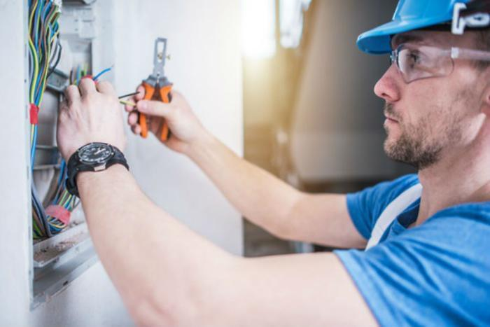 All about Commercial Electrical Services
