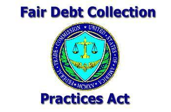 CCB Credit Services FDCPA
