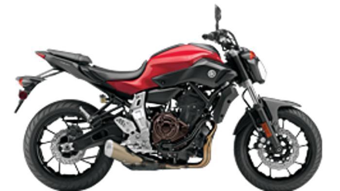 Yamaha Recalls Fz07 Motorcycles