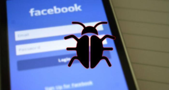Facebook Bug Exposes 6.8 Million Users' Photos