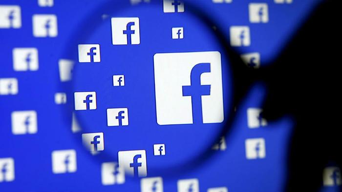 Facebook users find videos that they never uploaded in archive