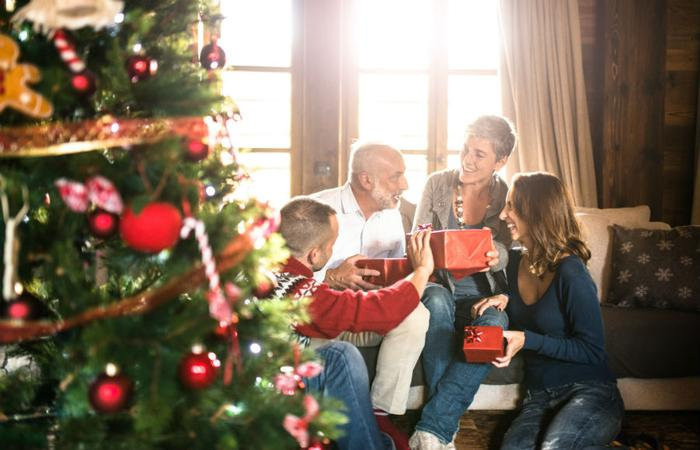 holiday gift ideas for every member of the family
