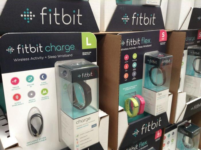 Fitbit creates health platform to tie its app and virtual care together