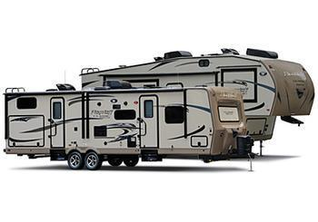 Forest River recalls recreational trailers with Smart-Jack model