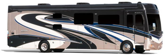 REV Recreation Group recalls motorhomes with headlight issue