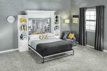 rockler recalls murphy bed kits. Black Bedroom Furniture Sets. Home Design Ideas
