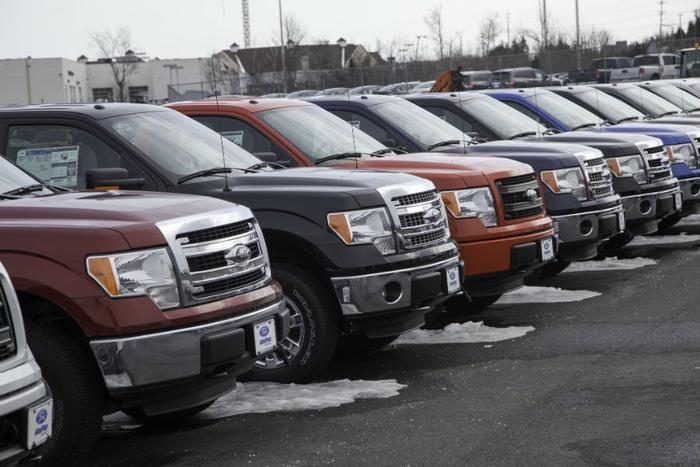 Ford to resume F-150 production after MI supplier fire