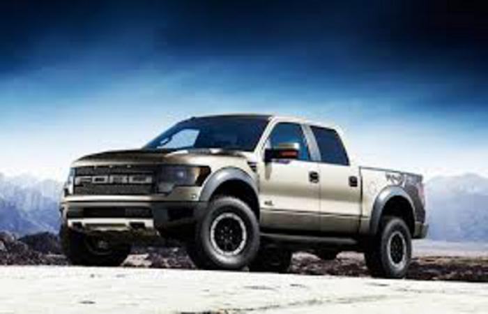 Ford Recalls F 150 Trucks