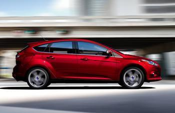 Ford Motor Company Is Recalling  Model Year   Ford Focus Electric Vehicles Manufactured August   Through April