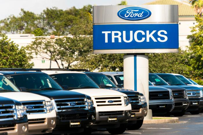 Ford expands 'Do Not Drive' warning to 33000 additional pickup trucks -- statement