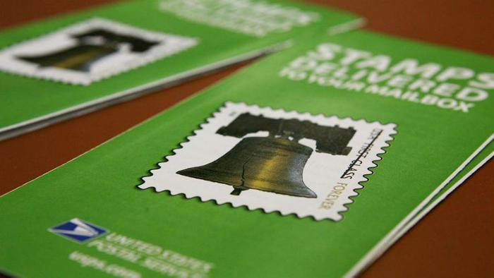 Price Of Forever Stamp Rises To 55 Cents