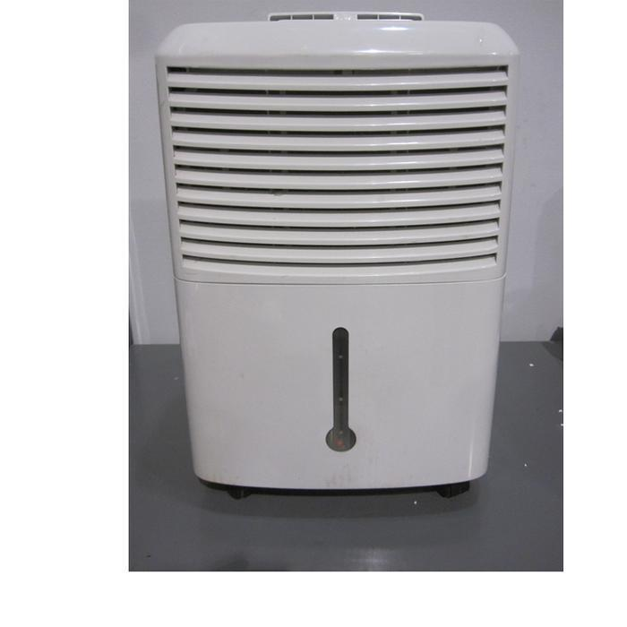 garrison 50 pint dehumidifier manual