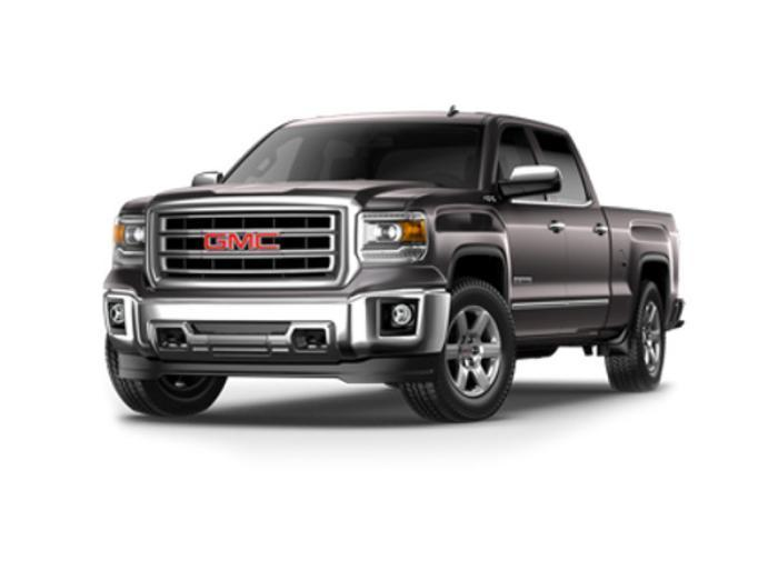 General Motors Is Recalling 477 Model Year 2017 Chevrolet Silverado Vehicles Manufactured May 23 Through March 25 Gmc Sierra