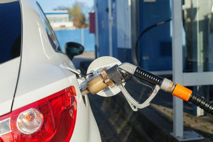 Gas Prices Are Trending ONE Way This Fall