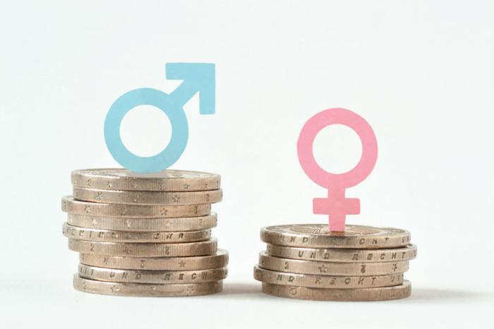 Companies Near Gender Pay Parity, in a Sense