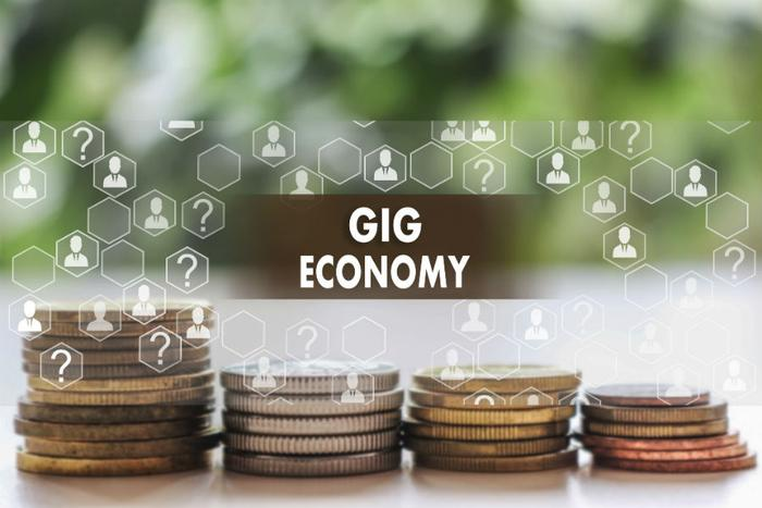 New Study Finds That Money Has Large >> Study Finds Gig Economy Is Changing The Future Of Retirement