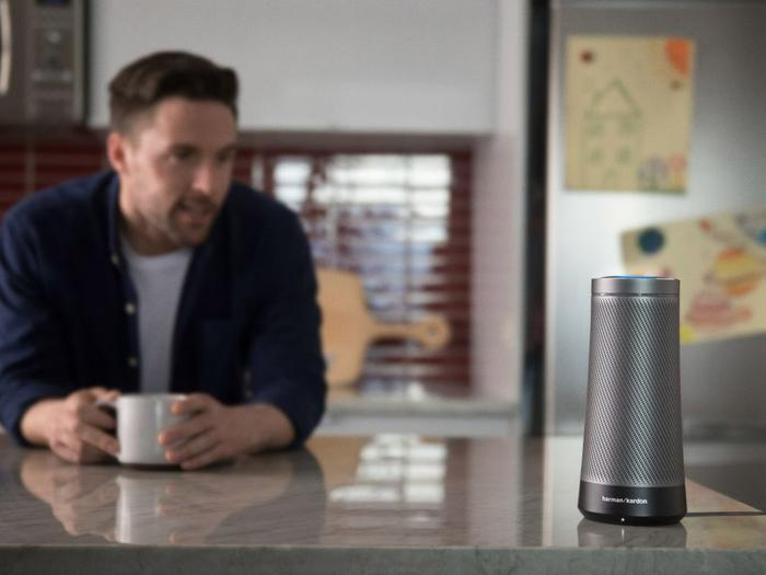 Harmon Kardon's Cortana-Powered 'Invoke' Speaker Revealed on Company Site