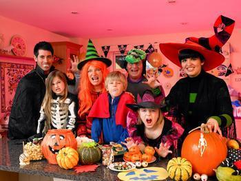 Halloween Safety and Dangers