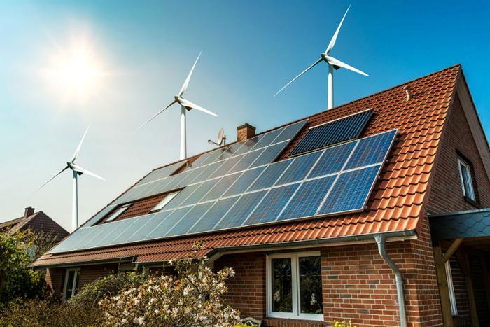 California proposal may require new homes to come with solar panels