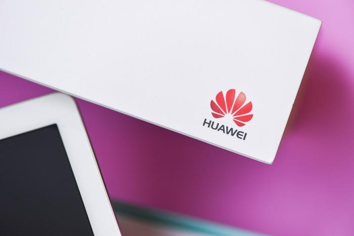 Justice Department slaps Huawei with new racketeering charges