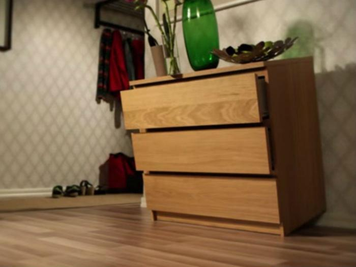 Death Toll At 8 From Tip Overs Of Ikea Malm Dressers