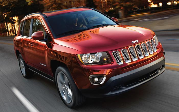 Dodge Journey, Jeep Compass, and Jeep Patriot vehicles recalled