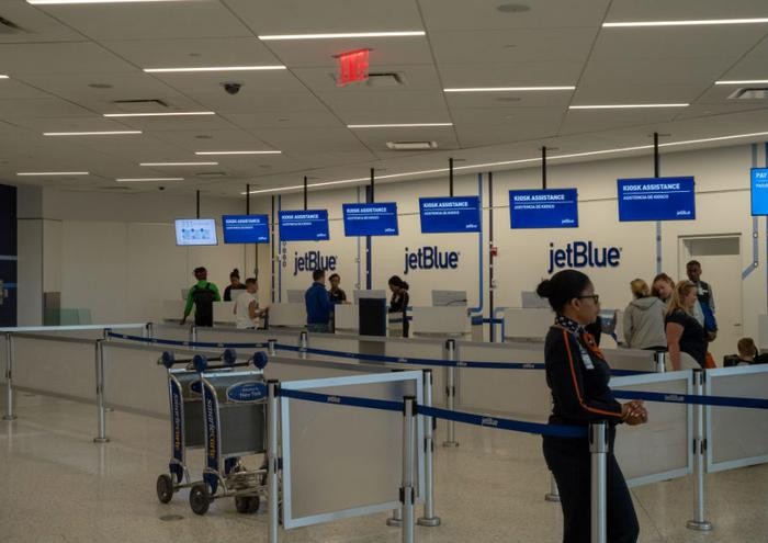 JetBlue Raises Baggage Fee To An Industry High
