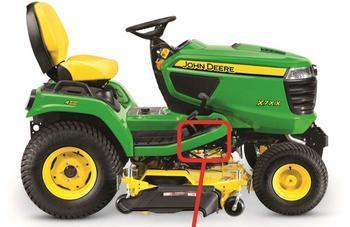 ConsumerAffairs News: Lawn Mower and Tractor News, Recalls