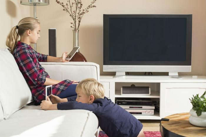 Screens could be damaging your child's cognition, study reveals