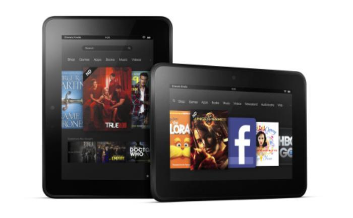 Amazon and Kindle News | Page 2