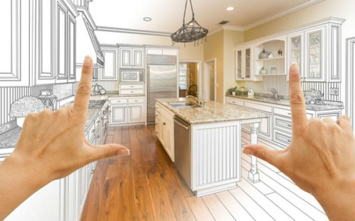 Remodeling your kitchen for resale
