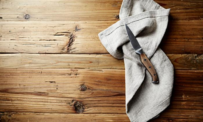 Kitchen Towels Are Source of Possibly Pathogenic Bacteria