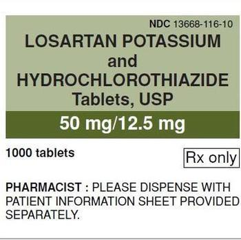 Torrent Pharmaceuticals expands recall of Losartan tablets
