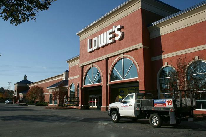 Lowe's to pay $1 1 million to consumers for overcharging on