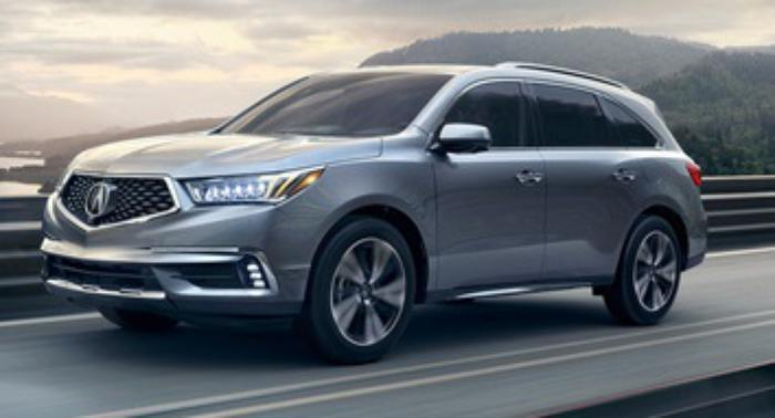 3rd Generation Mdx Recall News Acura Mdx Forum Acura Mdx Suv Forums