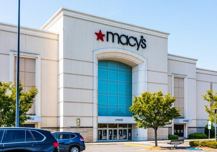 Macy's Reports Restructuring to Deal with Sales Impact from Coronavirus Pandemic