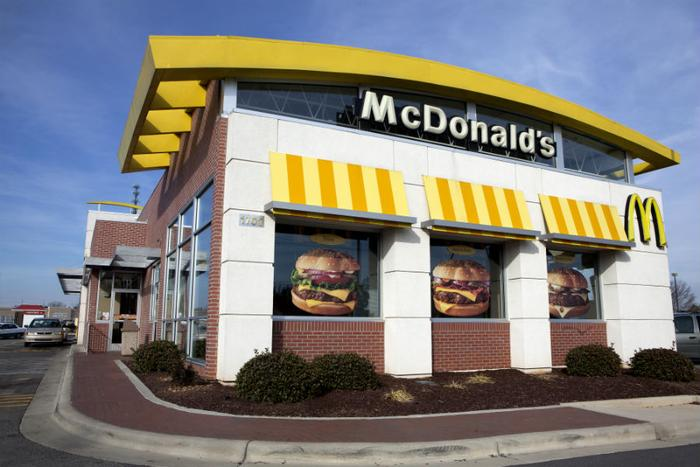 163 sick across 10 states in outbreak linked to McDonald's salads