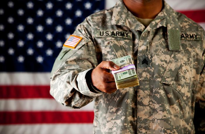 More military members identified as eligible for ...