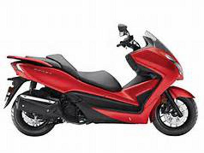 American Honda Motor Co Is Recalling 1984 Model Year 2014 NSS300 And NSS300A Scooters Manufactured June 18 2013 To September 12